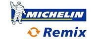 Opony MICHELIN REMIX