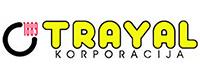 Opony TRAYAL
